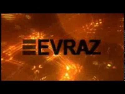 Логотип ЕВРАЗ