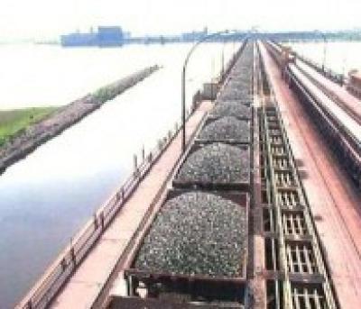 Импорт железной руды в Турцию