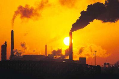 Экспорт готовой металлургической продукции Украины уменьшается