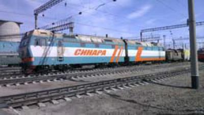 Синара-Транспортные машины