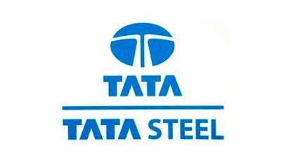 логотип Tata Steel