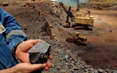 Объёмы сбыта железной руды в Бразилии рекордно ростут